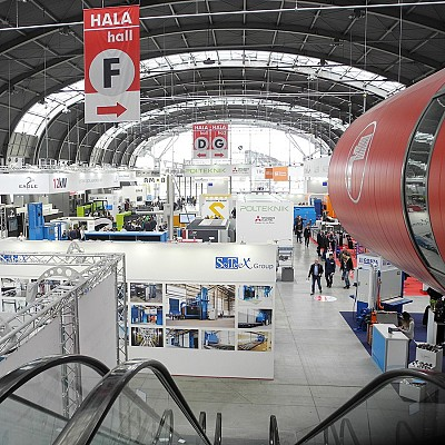 Photo report - EXPO SURFACE 28-30.03.2017